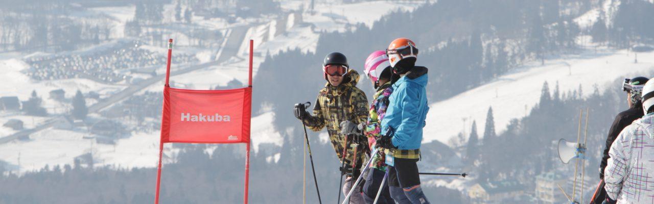中部日本学生スキー連盟